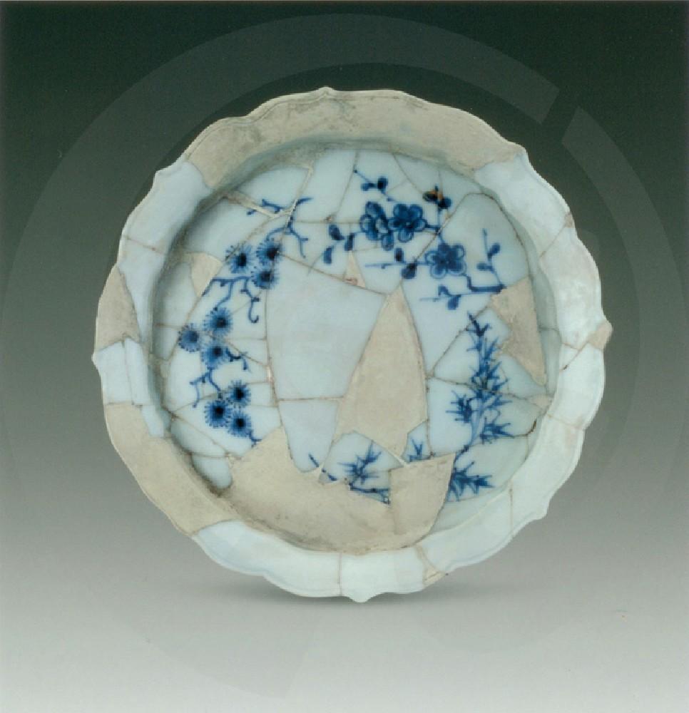 罕见的元青花精品 - 香儿 - xianger